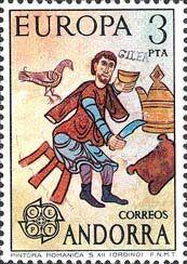 Συλλεκτικό Παζάρι: Η ιστορία των γραμματοσήμων EUROPA CEPT (3/5) 1975 ,θέμα ΖΩΓΡΑΦΙΚΗ (24 χώρες ,50 γραμματόσημα).Το κατεχόμενο από τους Τούρκους τμήμα της βόρειας Κύπρου εκδίδει γραμματόσημα που δεν αναγνωρίζονται σε διεθνές επίπεδο . Έστω και αν τα γραμματόσημα φέρουν το λογότυπο Europa , δεν είναι επίσημες εκδόσεις Europa.