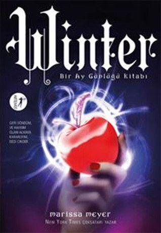 Turkish edition of Winter