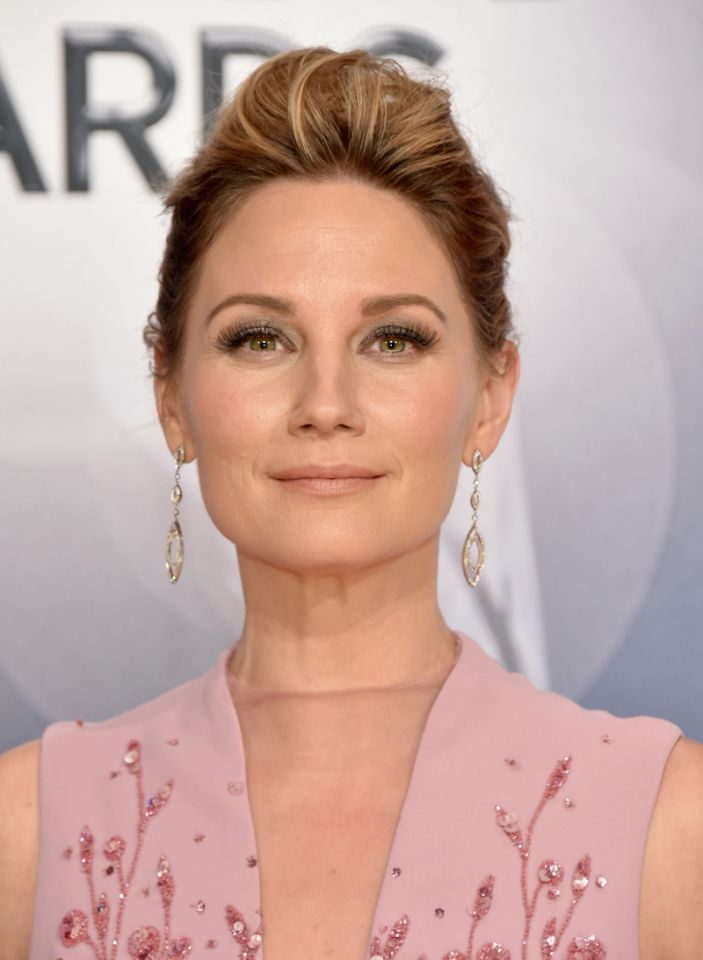 400 best jennifer nettles images on pinterest short hairstyle jennifer nettles looked sophisticated with a high pompadour at the 2015 cmas winobraniefo Gallery