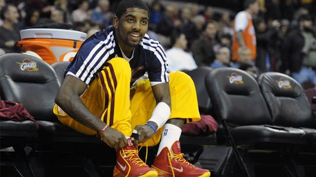 kyrie irving shoe line | Kyrie Irving