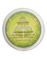 ALESSANDRO Nagelcreme Veggie Gurke Wellomed® Shop