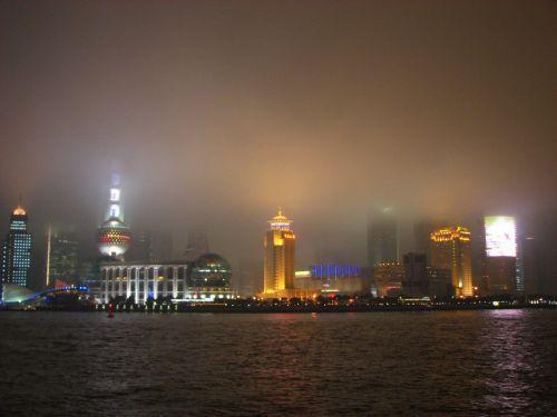 Les principales sources de pollution de l'air en Chine réévaluées