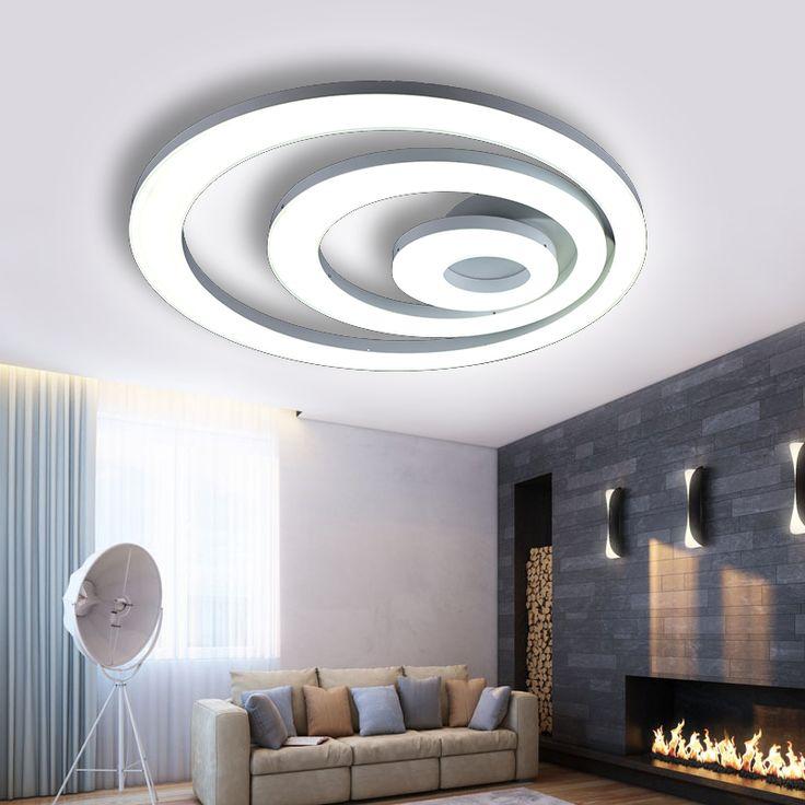 Best 25 bedroom ceiling lights ideas on pinterest bedroom light fixtures ceiling lights and - Decoration plafond salon ...