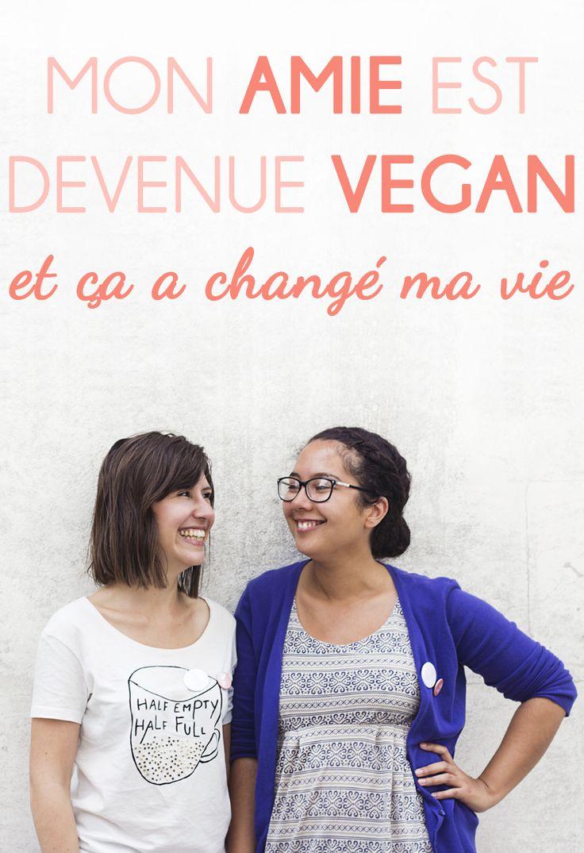 Mon amie est devenue vegan et ça a changé ma vie - www.sweetandsour.fr // Sweet & Sour | Healthy & Happy Living