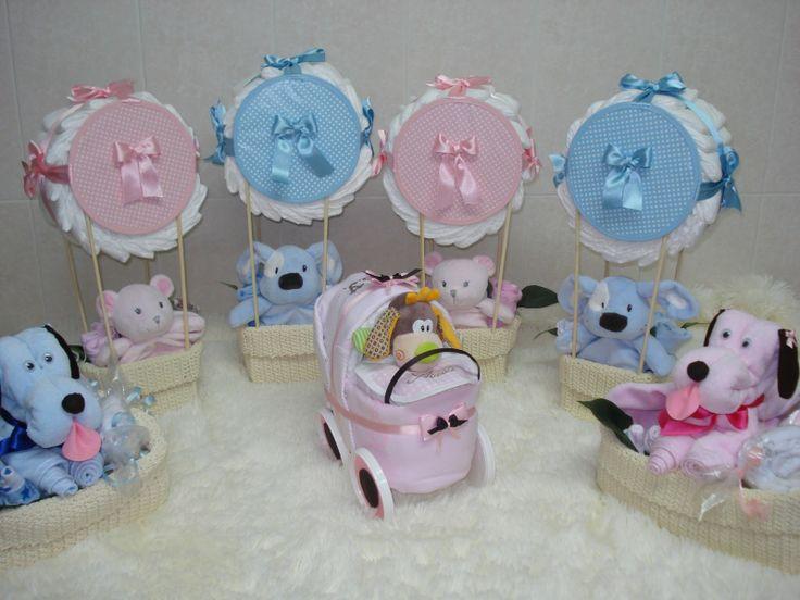 cosas de marina baby shower pinterest