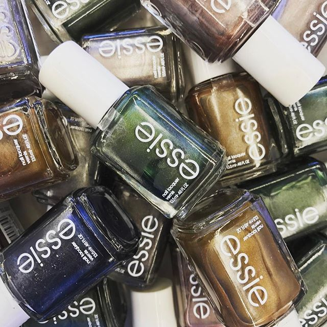 #Essie haul at the 99! Check your local store for the goods! #99centsonlystore