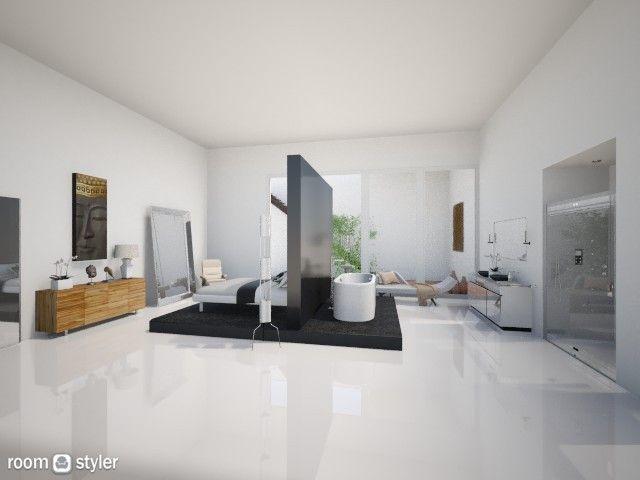 Artemis (Bathroom en Suite)