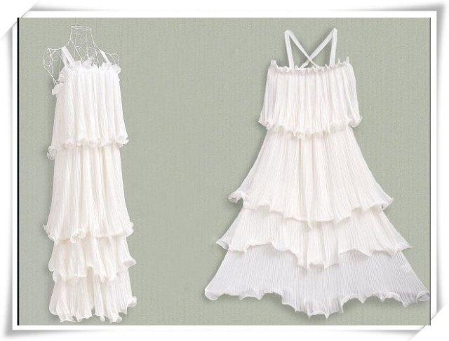 Primavera Novo estilo!  Estilo BOHO!  Ocidentais / senhoras chiffon longo vestido de qualidade / moda / vestido de bom amarrado!