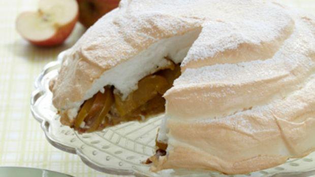 Anderledes æblekage | Familie Journal
