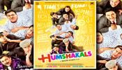 Theatrical trailer of #Humshakals: Saif Ali Khan, Riteish Deshmukh, Ram Kapoor in triple roles ..  Watch it at : http://www.joinfilms.com/showcase/movies-trailer/humshakals-official-trailer