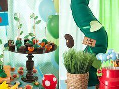 Nós adoramos que as festinhas da Minimimosempre trazem temas lúdicos e decorações com charme homemade! O aniversário de 1 ano do João não foi diferente. A