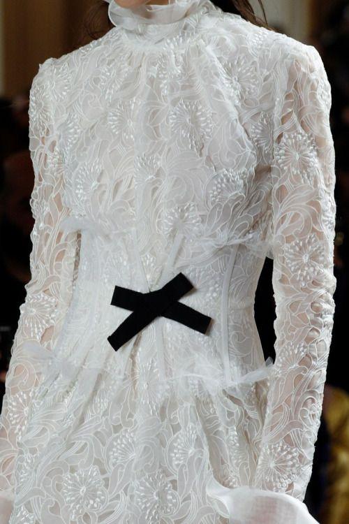 5337 best lace dress images on pinterest lace dresses for Giambattista valli wedding dress price