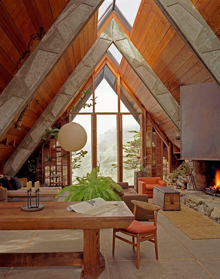 Best 25+ A frame homes ideas on Pinterest   A frame, A ...