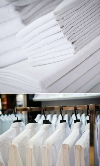 Technology and innovation are largely considered as the core of quality and profit. But there are many laundries which still stick to the outdated and poorly functioning equipments.