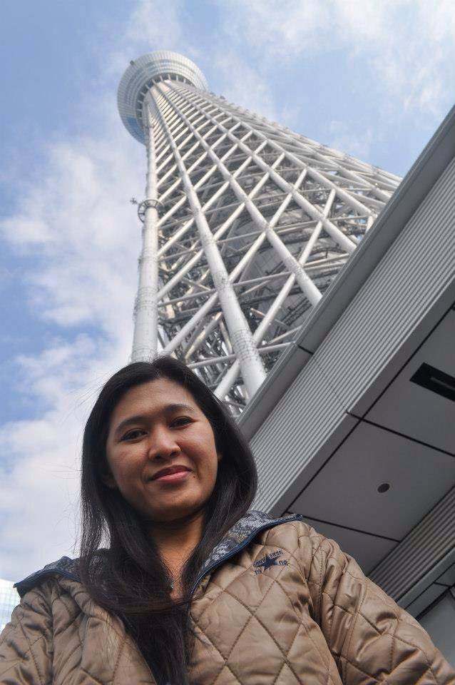 Skytree Tokyo, JP