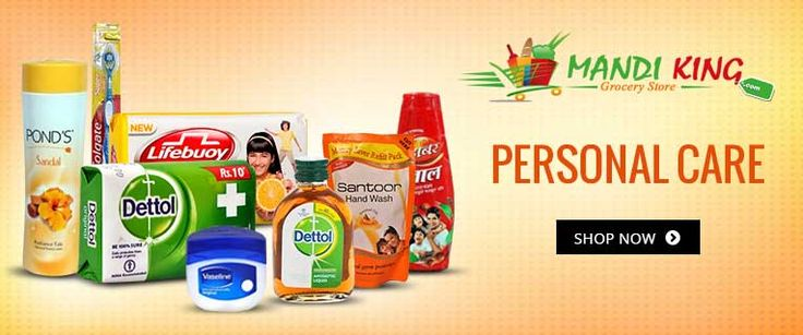 Personal Care With Mandiking Groceystore Mandiking Patanjali