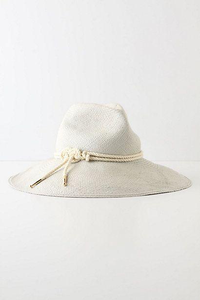 Cala Floppy Hat $298.00