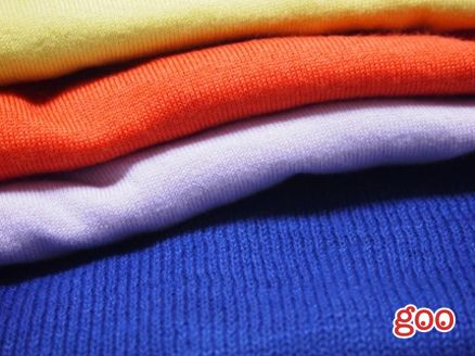 本日6/1は衣替えの日です。 お世話になった衣類を大切にしまって下さいね~  goo ニュース - 収納前に汚れを…衣替えのコツ http://bit.ly/1kj4SGK http://ift.tt/1nRq5xi