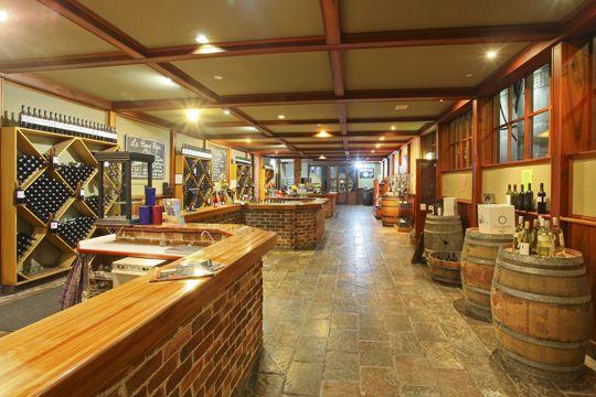 Cellar Door | Cassegrain Winery | Port Macquarie Australia