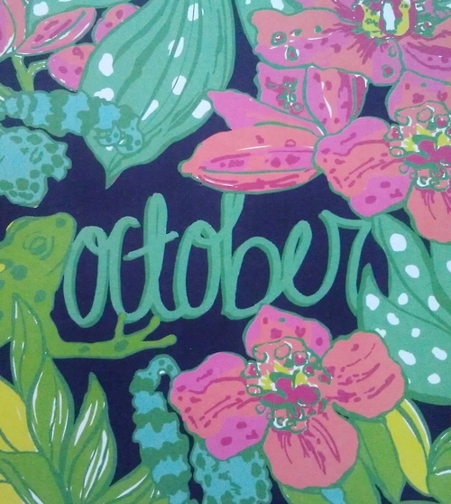 Fall Southern Prep Wallpapers 217 Best Months October Images On Pinterest Birth Month