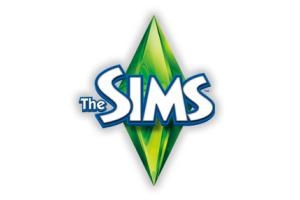 sims logo - I love The SIMS