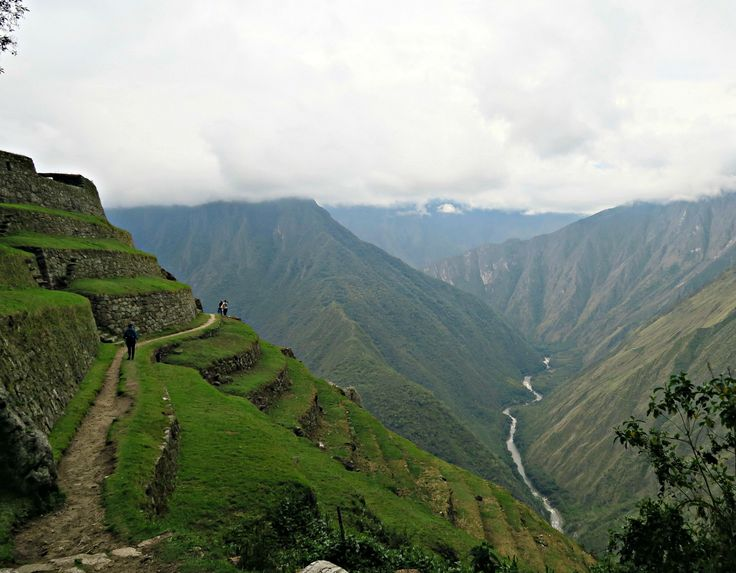 How to Survive the Inka Trail