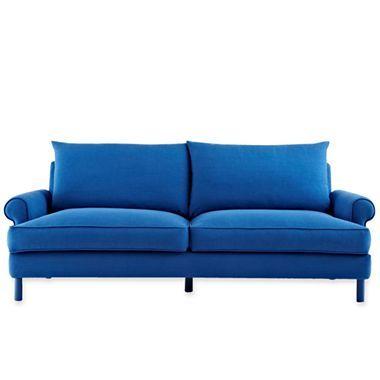 "Design by Conran Brooke 84"" Sofa - jcpenney 985"