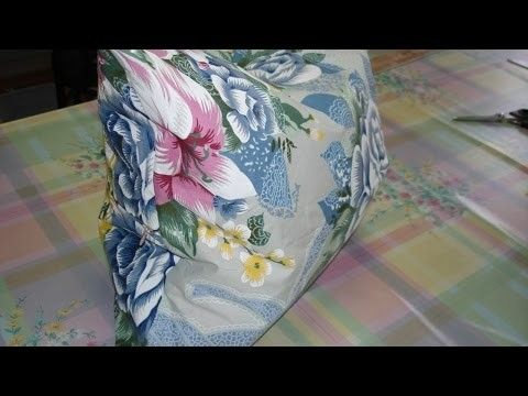 Sew a Beautiful Small Pillow Case - DIY Home - Guidecentral