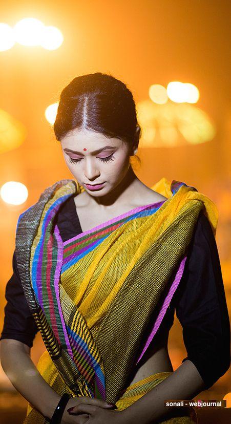 Weaves of India - http://shopo.in/shop/weavesofindia - Photography by Neelutpal Das - http://www.neelutpaldas.com/#/home?i=308