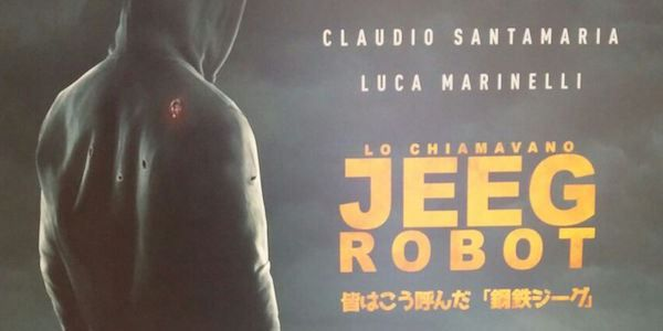 Primo teaser trailer per Lo chiamavano Jeeg Robot, il film di supereroi italiano