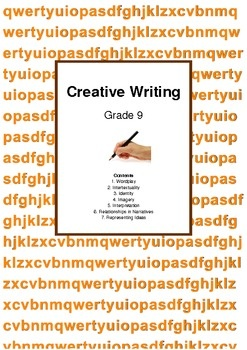 creative writing lesson plans for high school students The national writing project's 30 ideas for teaching writing offers successful  strategies  stephanie wilder found that the grades she gave her high school  students were  sound and sense: grammar, poetry, and creative language.
