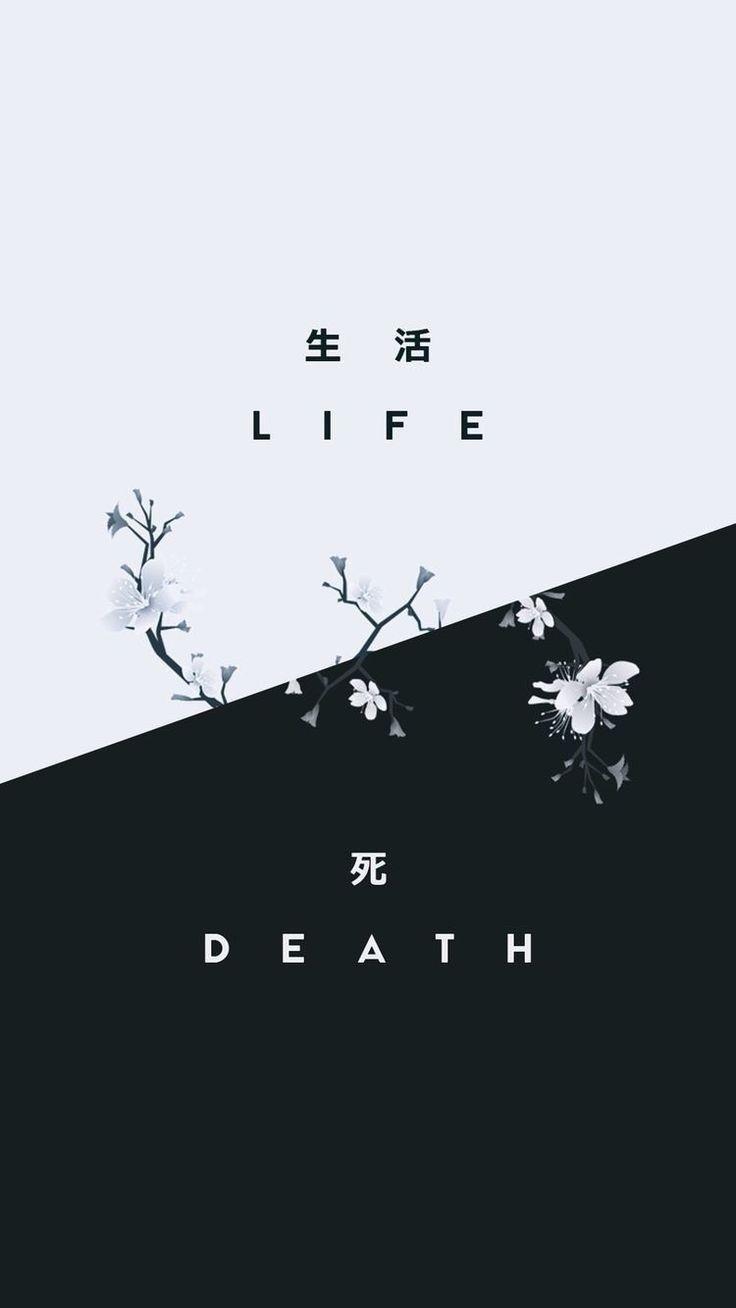 Pin By Yangjeongin On Pixel Art Black Aesthetic Wallpaper Dark Wallpaper Anime Wallpaper Dark wallpaper of death