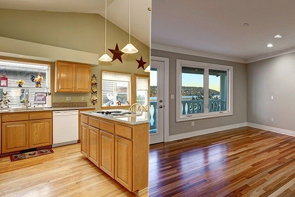 Advantages And Disadvantages Of Bamboo Flooring In Ambrose Ga