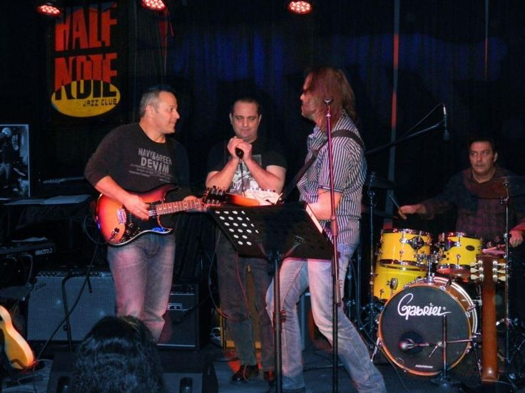 Daddy's Work Blues Band