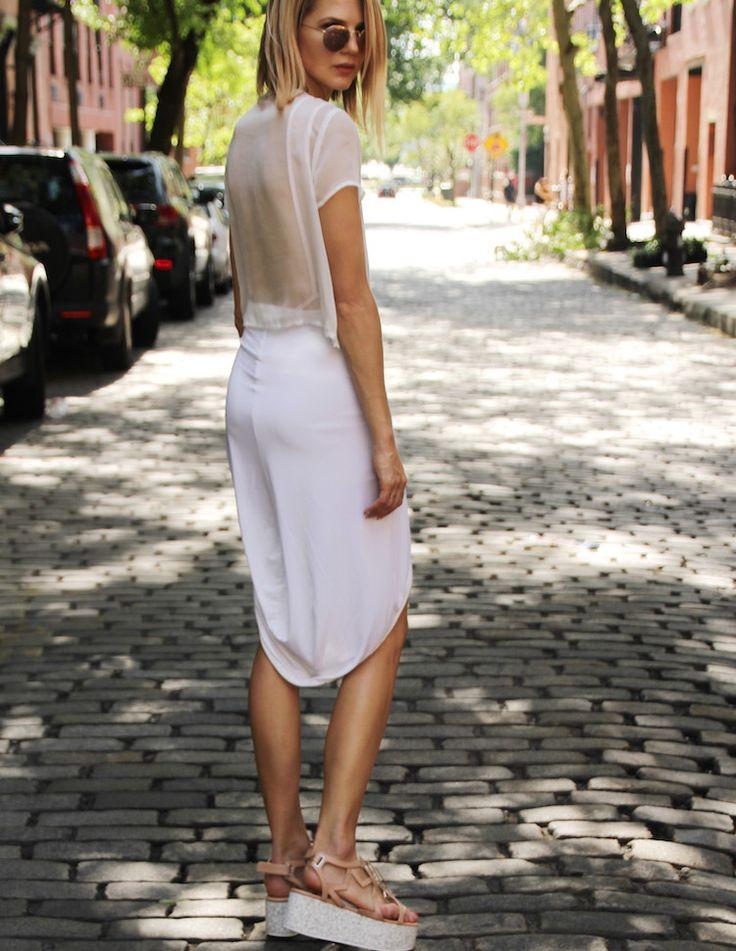 nice 50 Идей, с чем носить красивые летние босоножки на платформе (фото 2017)