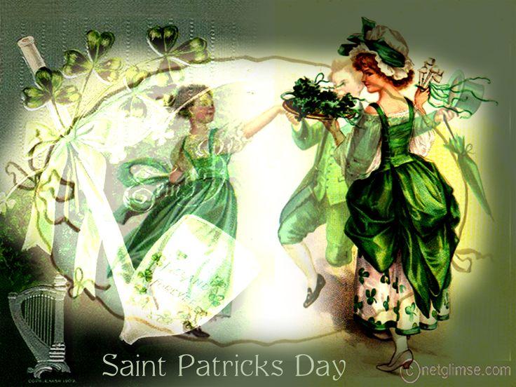 saint patrick's day | Free St Patricks Day Wallpaper