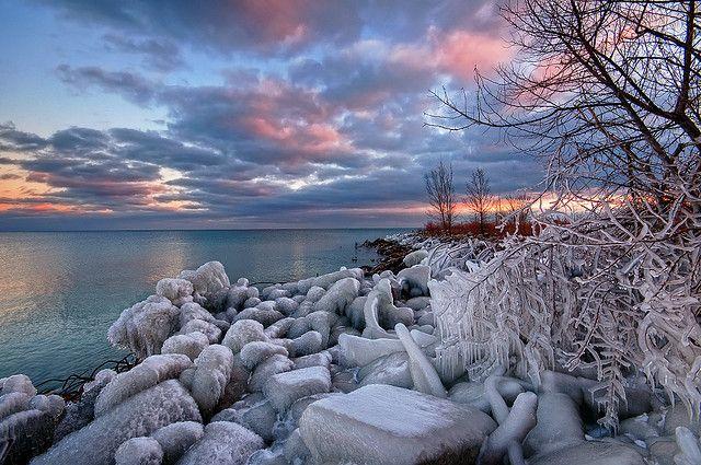Time Flies Leslie Spit | Flickr - Photo Sharing!