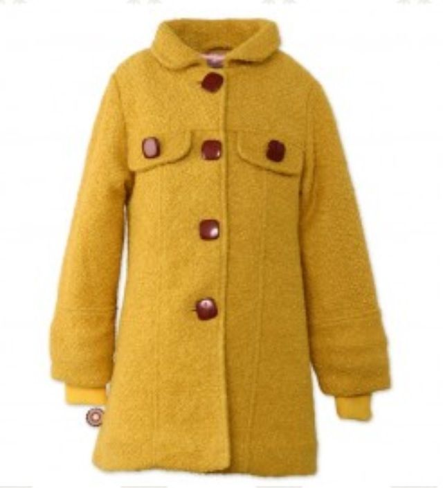 4 funky flavours wintercoat, available at www.pimpyourkids.nl