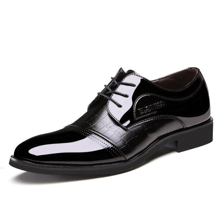 2015 Мужчин оксфорды Модный бренд 100% Натуральная Кожа, босоножки, Формальные Оксфорды, Мужчины Свадебные Туфли, Мужчины Платье обувь мужчины квартиры