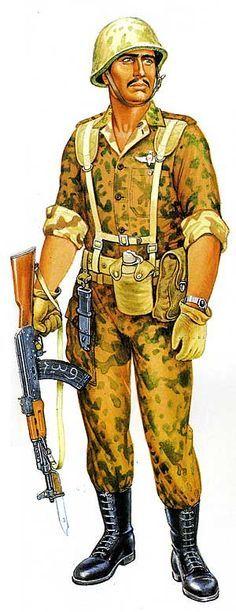 """Captain Ni'mat was een soldaat in het Egyptisch leger, een kapitein. Toen was hij nog jong, hield van jonge vrouwen en dacht nooit aan homoseksualiteit. Hij had en heeft nog altijd een reputatie omdat hij voor veel overwinningen heeft gezorgd in het leger. Mensen hebben zeer veel respect voor hem en noemen nu nog steeds """"captain"""" terwijl hij al een tijdje op pensioen is. Hij heeft een vrouw en 2 kinderen."""