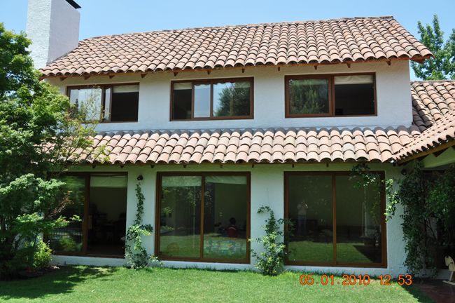 Casa en La Dehesa. Renovación de Ventanas, Fabricante: FENSTEK.