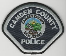 CAMDEN County Police NEW JERSEY  Patch