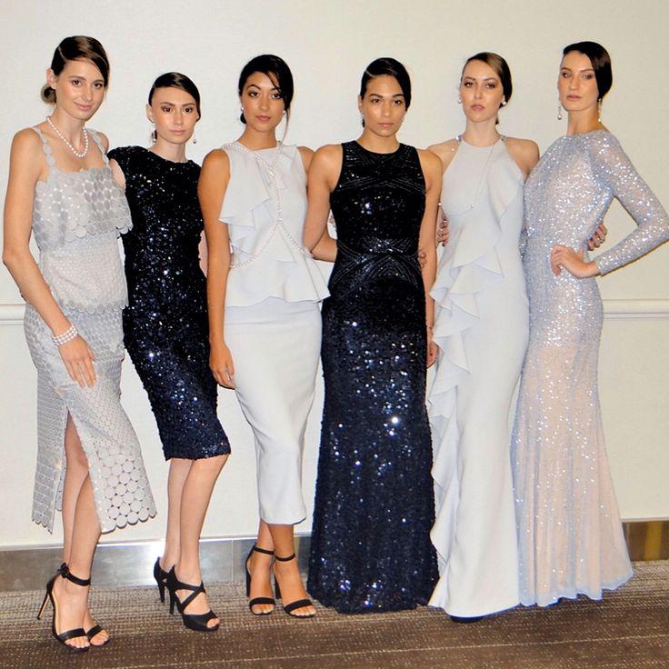 Parmelia Hilton // Fashion Friday