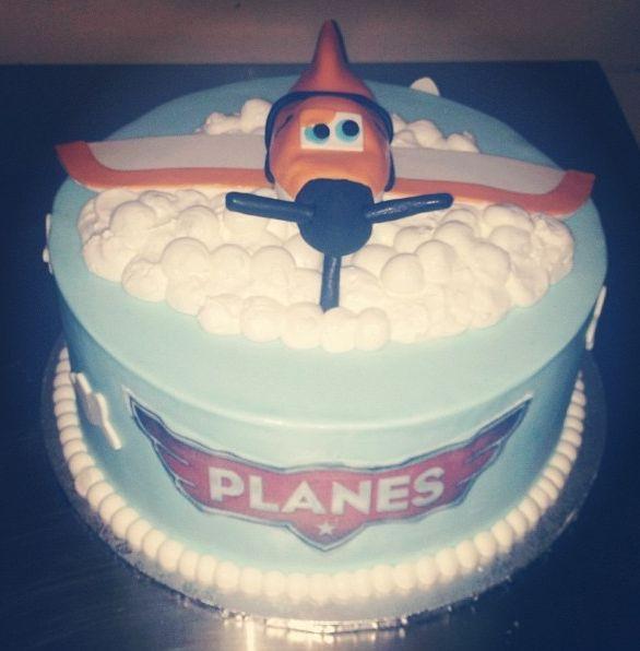 disney planes cake ideas - photo #37