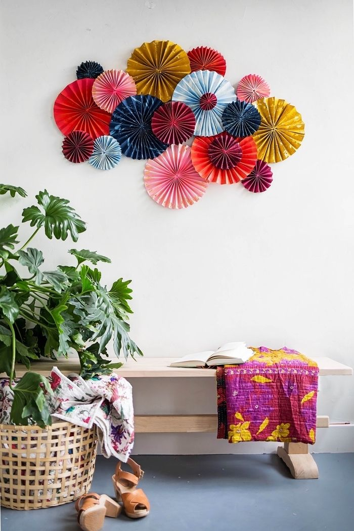 1001 Amazing Diy Wall Decor Ideas For Your Home Diy Wall