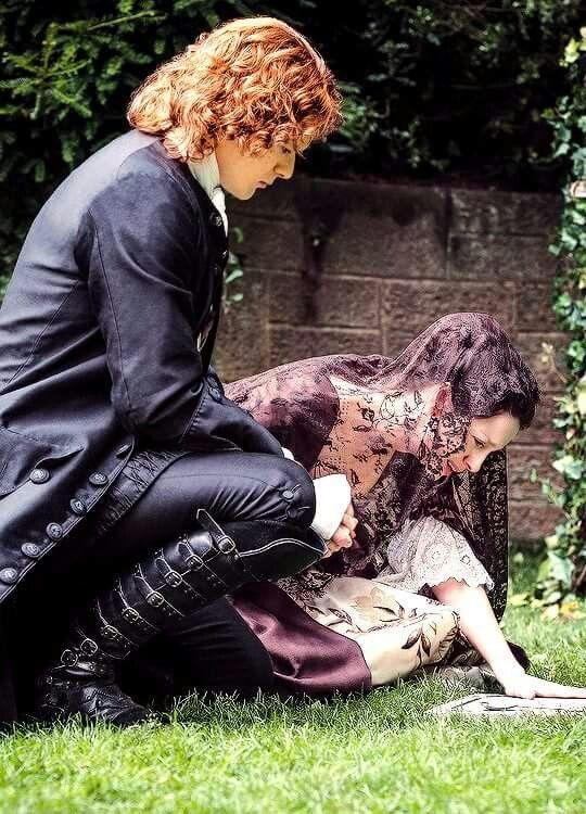 Outlander Season Two: Faith                                                                                                                                                     More