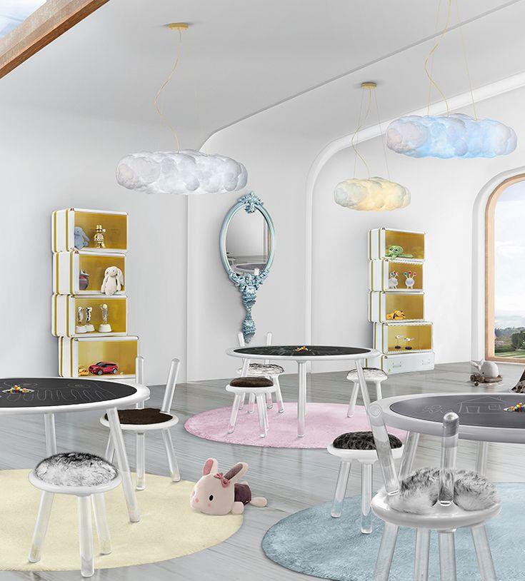 Surprise your Kids with Circu's Gravity-Defying Playroom Furniture #Children Furniture #ChildrenDesign http://mydesignagenda.com/surprise-your-kids-with-circus-gravity-defying-playroom-furniture/