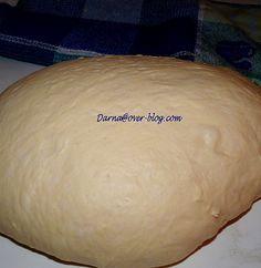 Pâte magique au yaourt pain brioché