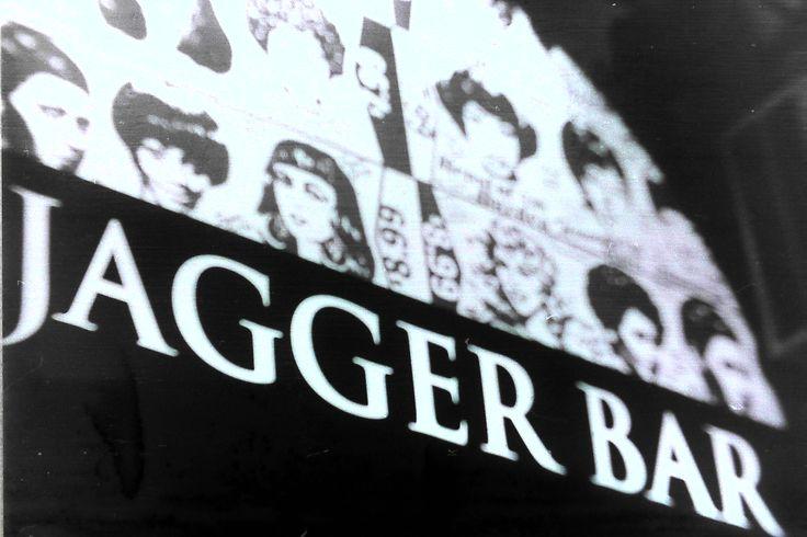 Zenit E - Jagger
