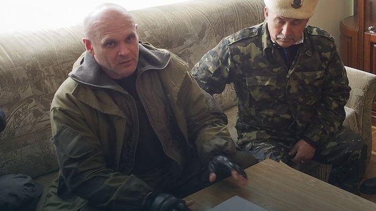 Jeden z przywódców ługańskich separatystów Aleksiej Mozgowoj zginął w zamachu #Ukraina #kryzys